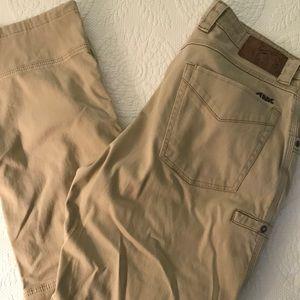 Mountain Khaki Men's Pants, SZ 36x30
